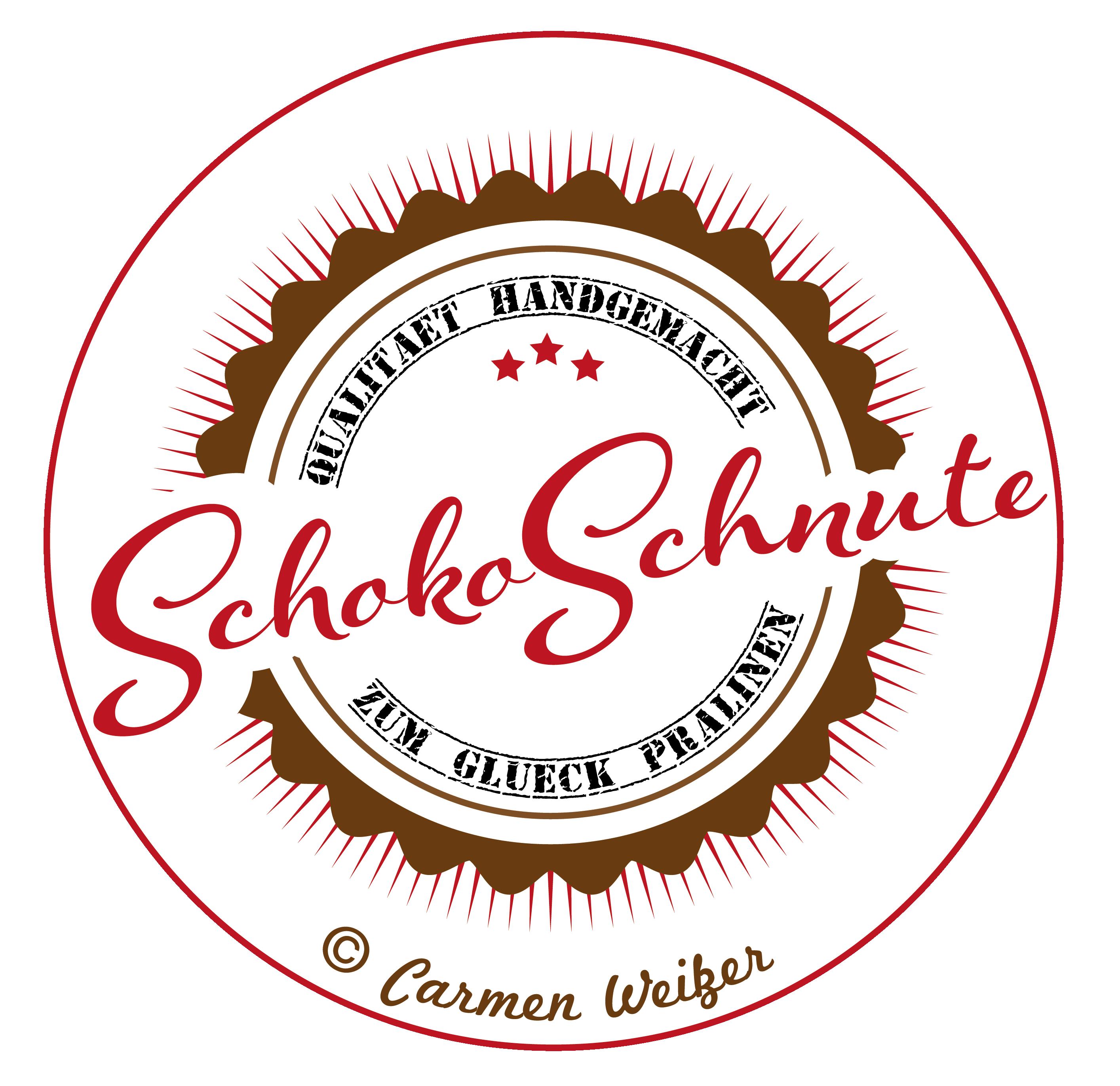Schokoschnute Carmen Weißer